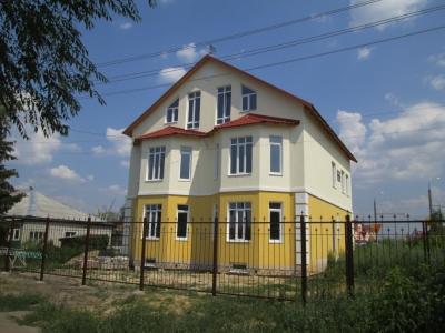 Терновка дом на 2 семьи