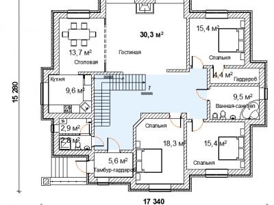 план-дома